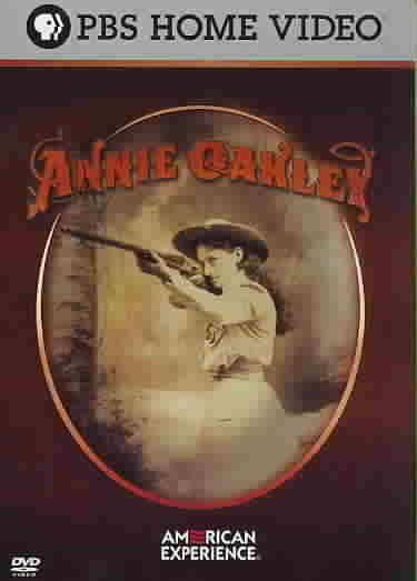 ANNIE OAKLEY BY ANNIE OAKLEY (DVD)